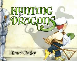 Hunting for Dragons