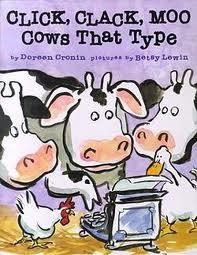 Click Clack Moo Cows