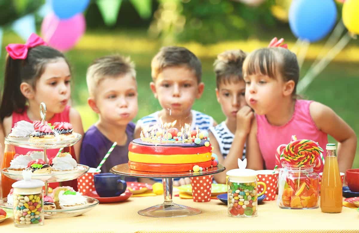 Ultimate Newcastle Kids Birthday Party Guide - Newy with Kids