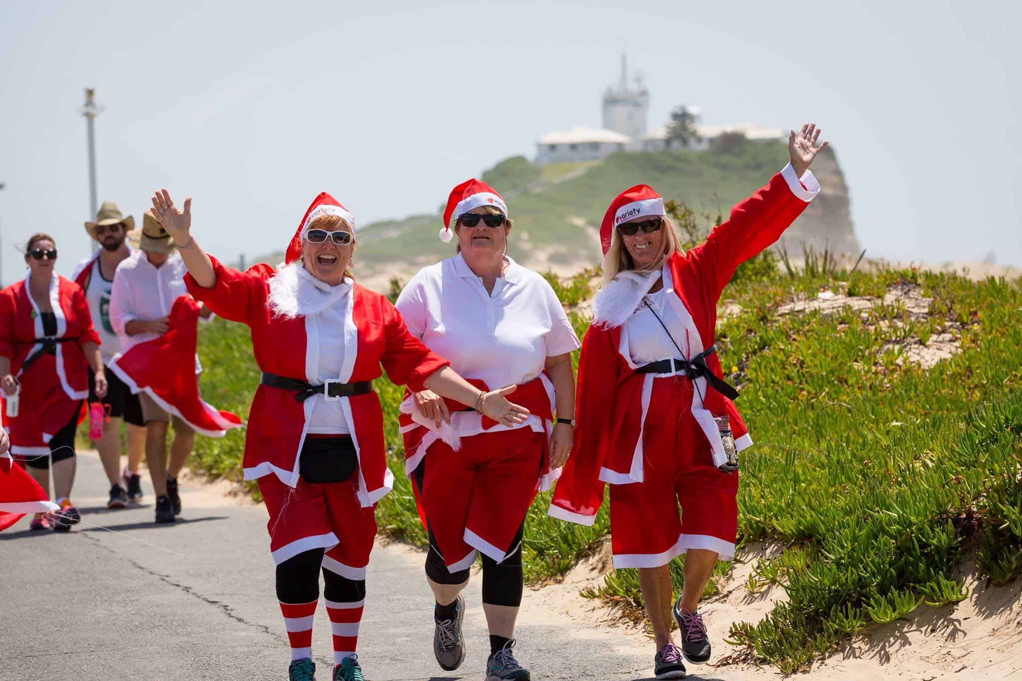 2020 Christmas Events In Newcastle Lake Macquarie The Hunter Newy With Kids